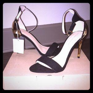 Buy 2 Get 1 🆓Brand New Zara Heels Size 38